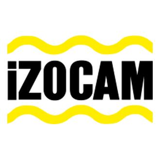 izocam_logosu_logo